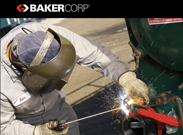 BakerCorp Rebranding For Expansion.