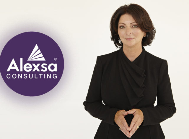Alexsa Consulting Branding To Engage With The Next Generation Of Leaders.