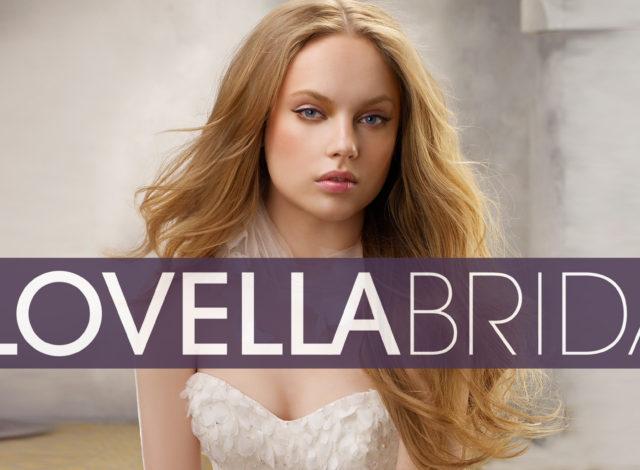 Lovella Bridal