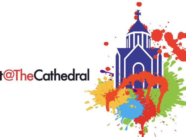 Diocese of The Armenian Church