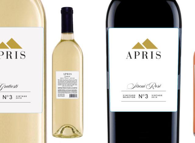 Apris Wine