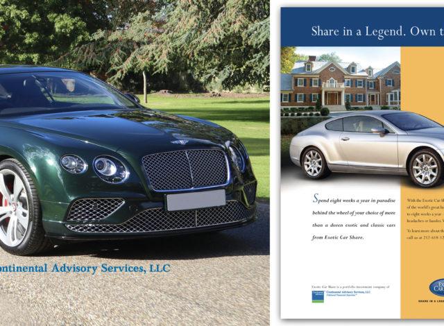 Continental Advisory Services