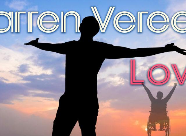 Darren Vereen