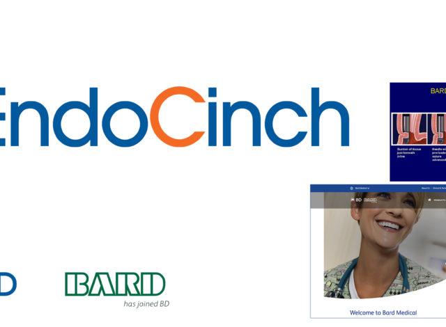 EndoCinch for Bard BD