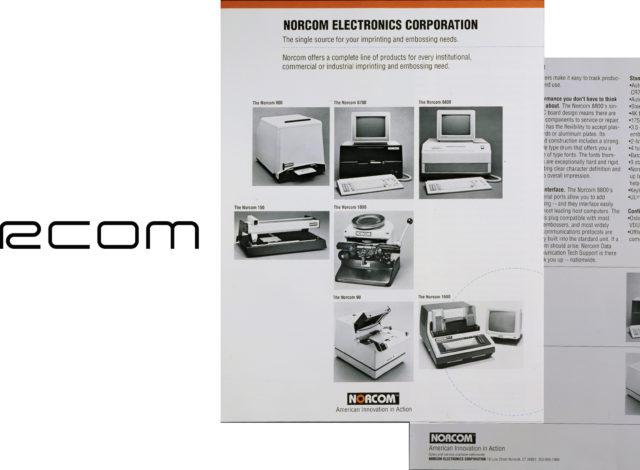 Norcom Electronics Corporation
