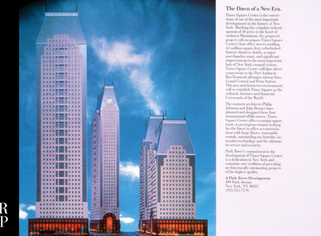 Park Tower Group