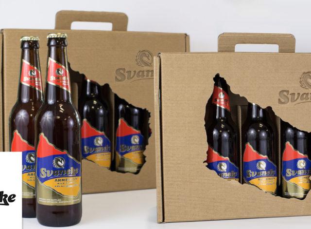 Svaneke Bryghus Brewery