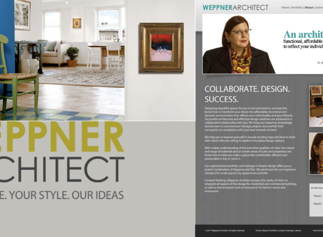Weppner Architect