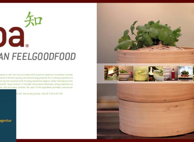 Coa Food Concept