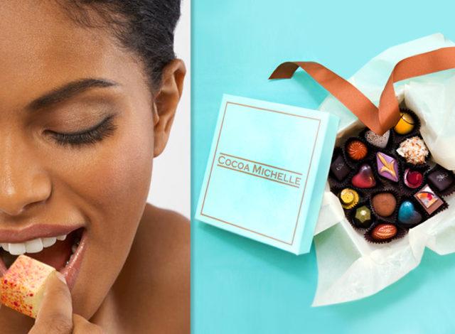Cocoa Michelle