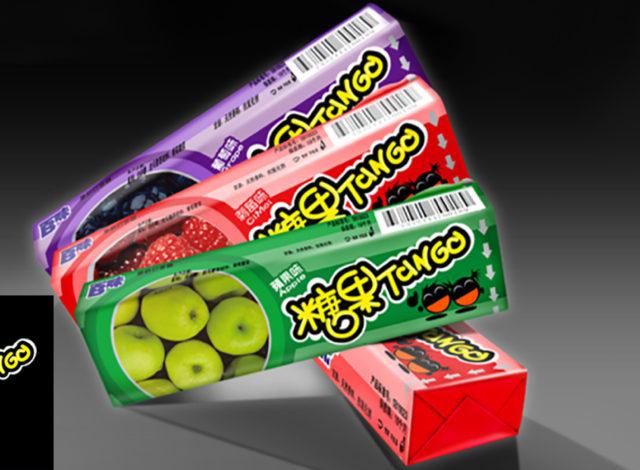 TanGo Gum China
